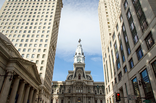 Pennsylvania「Broad Street Philadelphia」:スマホ壁紙(12)