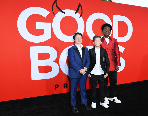 "Film Premiere「Premiere Of Universal Pictures' ""Good Boys"" - Arrivals」:写真・画像(14)[壁紙.com]"