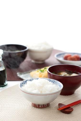Japan「Miso Soup and Rice」:スマホ壁紙(13)