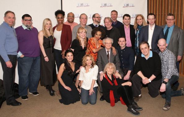 "Tenderloin「""Tenderloin"" Off Broadway Opening Night - Curtain Call And After Party」:写真・画像(11)[壁紙.com]"