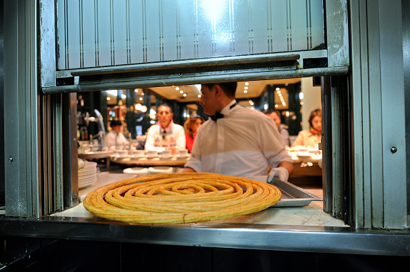 Crunchy「The Gastronomic Secrets Of  Madrid」:写真・画像(14)[壁紙.com]