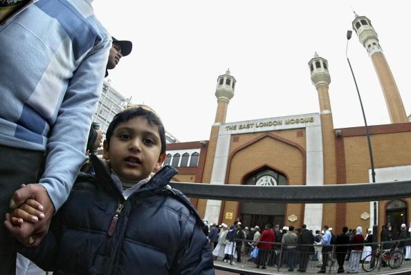 Abid Katib「Muslim Holy Month Of Ramadan」:写真・画像(15)[壁紙.com]