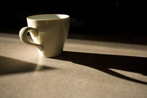 Coffee Break「Coffee cup」:スマホ壁紙(7)
