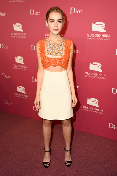 Pale Pink「2015 Guggenheim International Gala Pre-Party Made possible By Dior」:写真・画像(14)[壁紙.com]