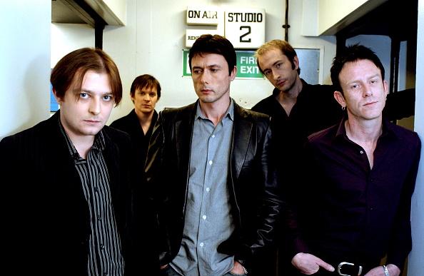 Suede「British indie group Suede」:写真・画像(17)[壁紙.com]