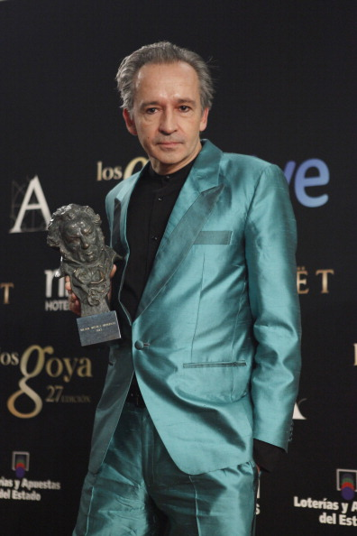 Pablo Blazquez Dominguez「Goya Cinema Awards 2013 - Press Room」:写真・画像(19)[壁紙.com]