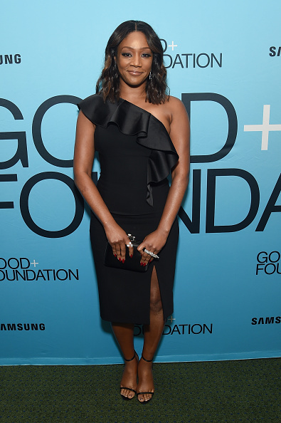 "Slit - Clothing「2018 GOOD+ Foundation ""An Evening of Comedy + Music"" Benefit Presented By Samsung Electronics America - Arrivals & Cocktail Reception」:写真・画像(16)[壁紙.com]"