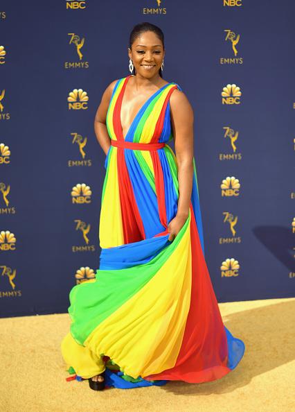 Emmy award「70th Emmy Awards - Arrivals」:写真・画像(11)[壁紙.com]