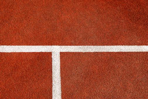 テニス「テニスコートの背景」:スマホ壁紙(4)