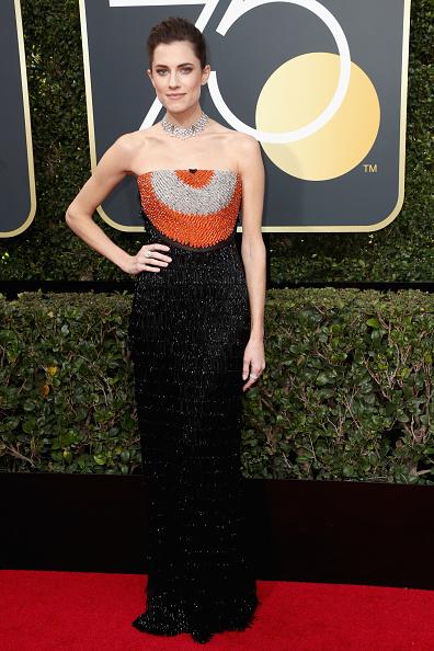 全身「75th Annual Golden Globe Awards - Arrivals」:写真・画像(7)[壁紙.com]