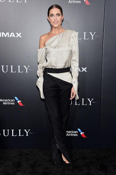 "Asymmetric Clothing「""Sully"" New York Premiere」:写真・画像(10)[壁紙.com]"
