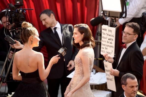 Bodice「90th Annual Academy Awards - Fan Arrivals」:写真・画像(17)[壁紙.com]