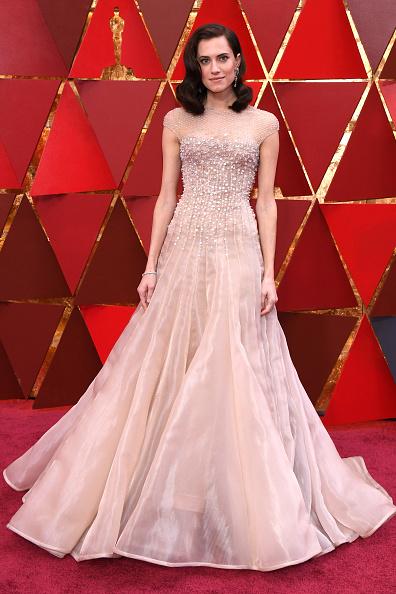アカデミー賞「90th Annual Academy Awards - Arrivals」:写真・画像(10)[壁紙.com]
