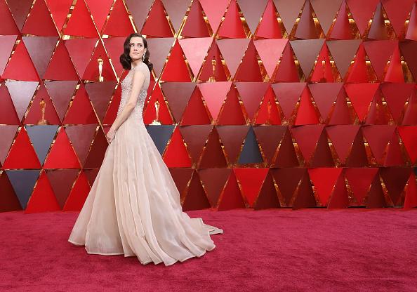 Crystal「90th Annual Academy Awards - Arrivals」:写真・画像(19)[壁紙.com]