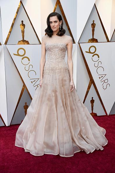 ハリウッド&ハイランドセンター「90th Annual Academy Awards - Arrivals」:写真・画像(11)[壁紙.com]