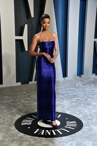 オスカーパーティー「2020 Vanity Fair Oscar Party Hosted By Radhika Jones - Arrivals」:写真・画像(17)[壁紙.com]