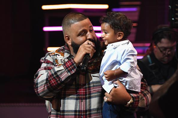 DJ Khaled「BET Hip Hop Awards 2017 - Show」:写真・画像(14)[壁紙.com]