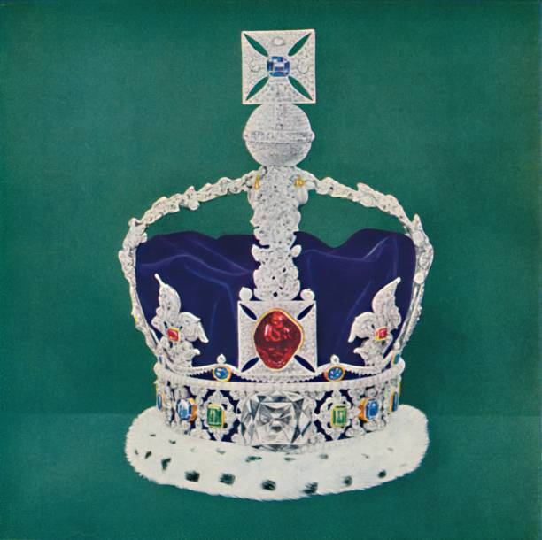 The Imperial State Crown:ニュース(壁紙.com)