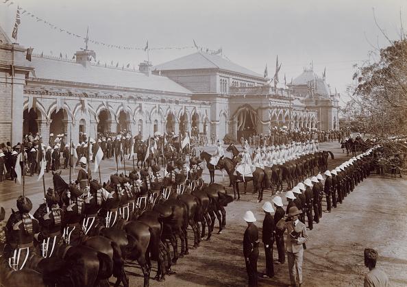 Delhi「1911 Delhi Durbar」:写真・画像(2)[壁紙.com]