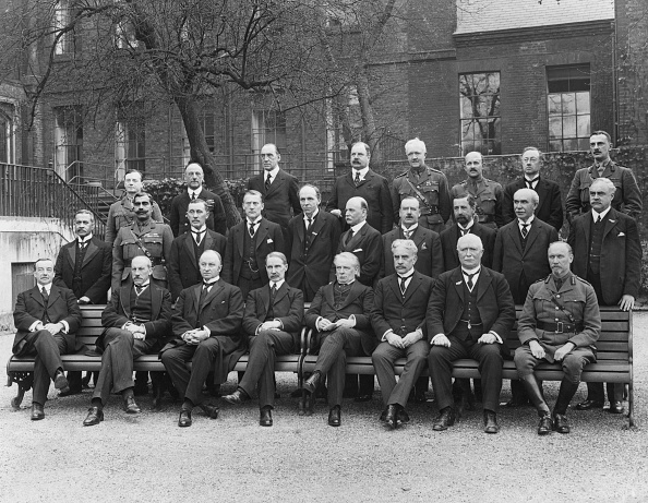Colonel「Imperial War Cabinet 1917」:写真・画像(8)[壁紙.com]