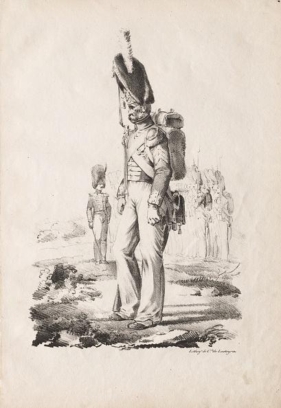 Creativity「Military Costumes: Infantry Sargent」:写真・画像(3)[壁紙.com]