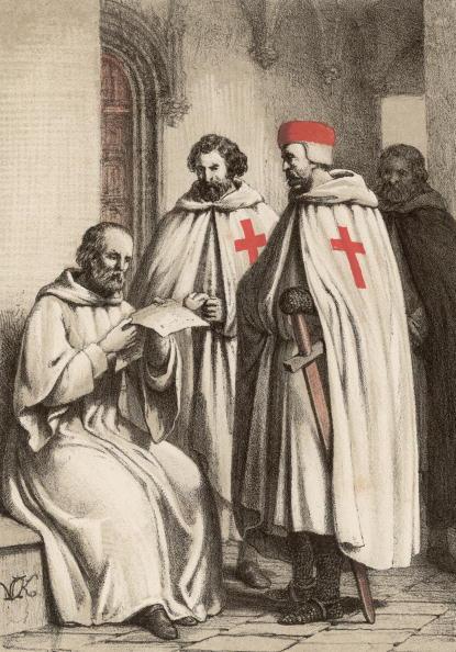 Order「Knights Templar」:写真・画像(0)[壁紙.com]