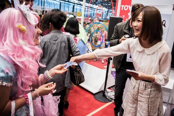 Japan Expo「Japan Expo 2013」:写真・画像(15)[壁紙.com]