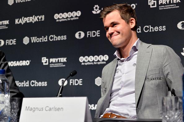 Incidental People「Kaspersky Lab Sponsors The World Chess Championship 2018」:写真・画像(6)[壁紙.com]