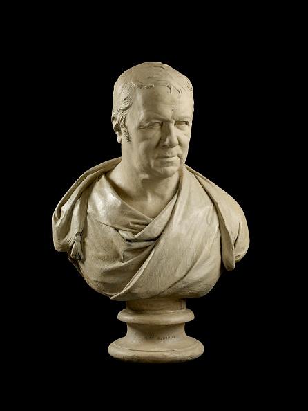 Male Likeness「Bust Of Professor John Playfair (1748-1819)」:写真・画像(10)[壁紙.com]