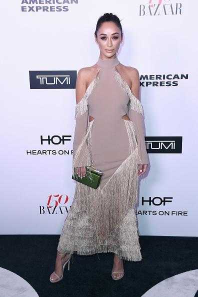 Celebration「Harper's Bazaar Celebrates 150 Most Fashionable Women - Arrivals」:写真・画像(19)[壁紙.com]