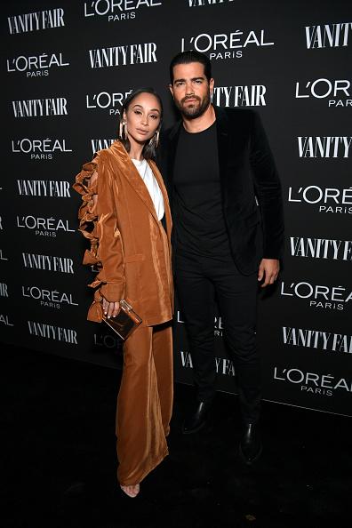 New「Vanity Fair And L'Oréal Paris Celebrate New Hollywood」:写真・画像(16)[壁紙.com]