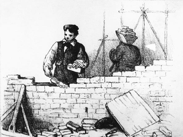 Brick Wall「Bricklayer」:写真・画像(14)[壁紙.com]