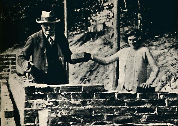 Bricklayer「Bricklayer And Artisan」:写真・画像(16)[壁紙.com]
