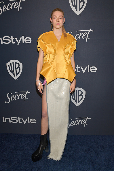 InStyle Magazine「The 2020 InStyle And Warner Bros. 77th Annual Golden Globe Awards Post-Party - Red Carpet」:写真・画像(3)[壁紙.com]
