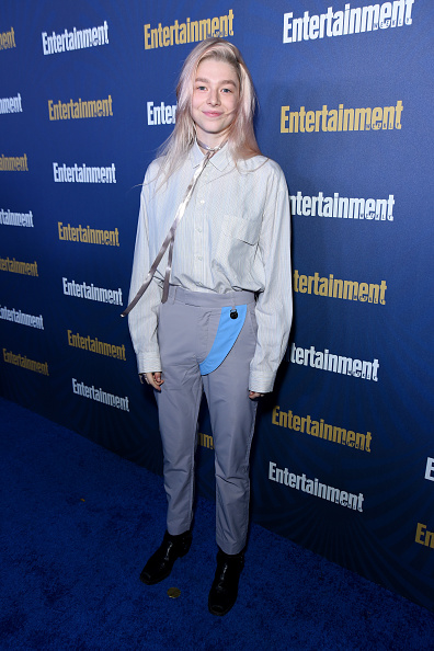 Presley Ann「Entertainment Weekly Celebrates Screen Actors Guild Award Nominees at Chateau Marmont - Arrivals」:写真・画像(8)[壁紙.com]