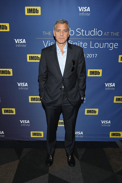 1人「Day Three: The IMDb Studio Hosted By The Visa Infinite Lounge At The 2017 Toronto International Film Festival (TIFF)」:写真・画像(4)[壁紙.com]
