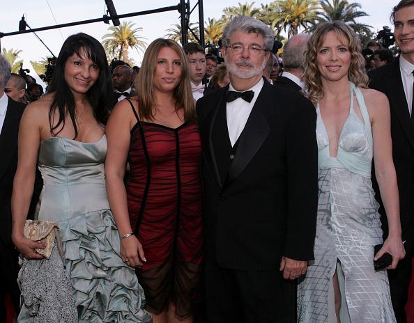 "Grand Theatre Lumiere「Cannes - ""Star Wars III - Revenge of the Sith"" Screening」:写真・画像(1)[壁紙.com]"