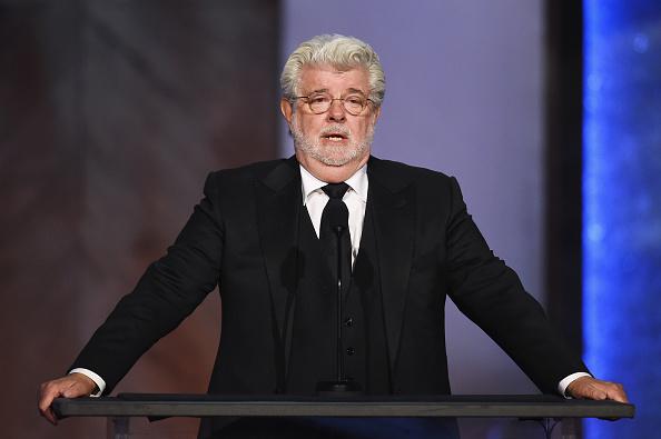 George Lucas「American Film Institute's 44th Life Achievement Award Gala Tribute to John Williams - Show」:写真・画像(19)[壁紙.com]