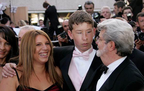 "Grand Theatre Lumiere「Cannes - ""Star Wars III - Revenge of the Sith"" Screening」:写真・画像(18)[壁紙.com]"