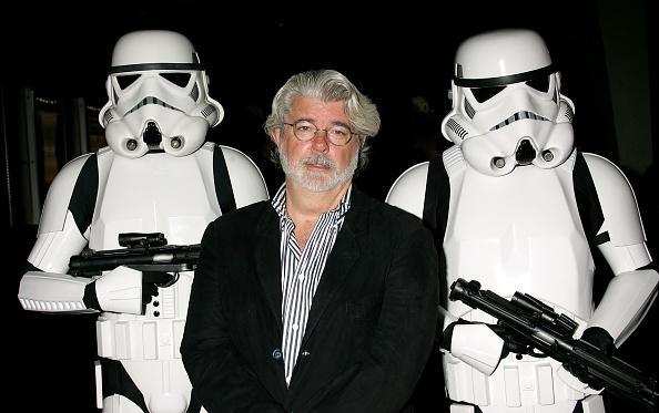 George Lucas「Target Presents AFI's 40th Anniversary - Presentations」:写真・画像(0)[壁紙.com]