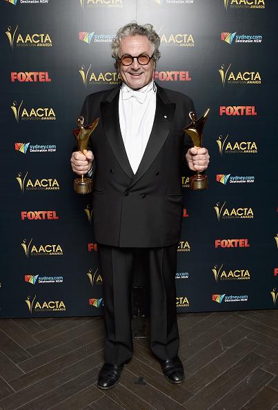 Mike Miller「5th AACTA International Awards Ceremony」:写真・画像(5)[壁紙.com]