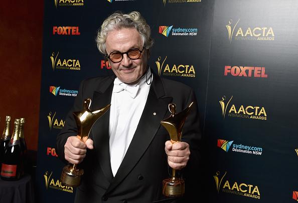Mike Miller「5th AACTA International Awards Ceremony」:写真・画像(6)[壁紙.com]