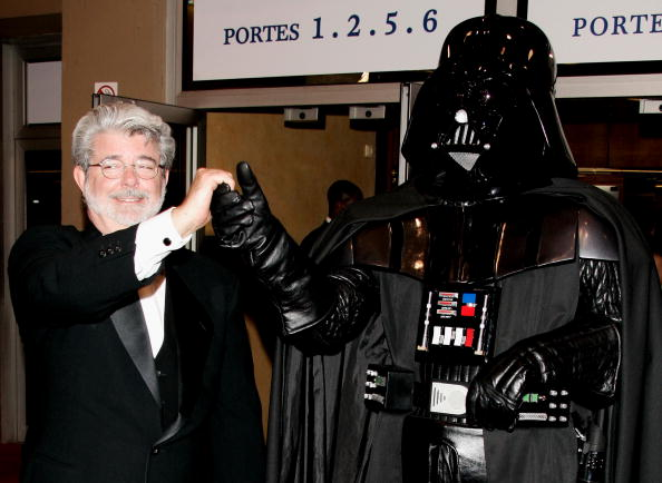 "Star Wars「Cannes - ""Star Wars III - Revenge of the Sith"" Screening」:写真・画像(12)[壁紙.com]"
