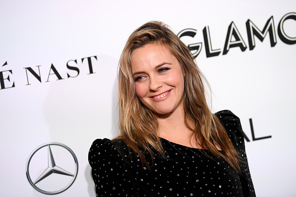 Alicia Silverstone「2018 Glamour Women Of The Year Awards: Women Rise - Arrivals」:写真・画像(17)[壁紙.com]