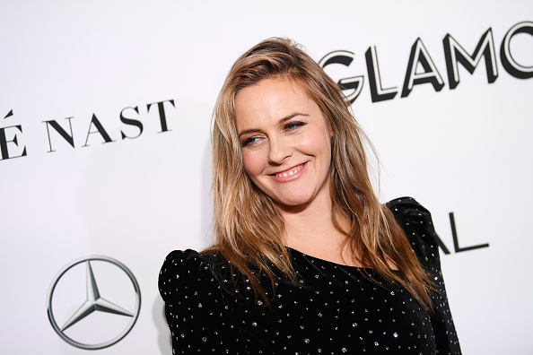 Alicia Silverstone「2018 Glamour Women Of The Year Awards: Women Rise - Arrivals」:写真・画像(3)[壁紙.com]