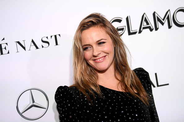 Alicia Silverstone「2018 Glamour Women Of The Year Awards: Women Rise - Arrivals」:写真・画像(12)[壁紙.com]