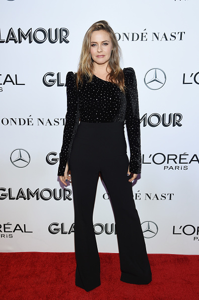 Alicia Silverstone「2018 Glamour Women Of The Year Awards: Women Rise - Arrivals」:写真・画像(5)[壁紙.com]
