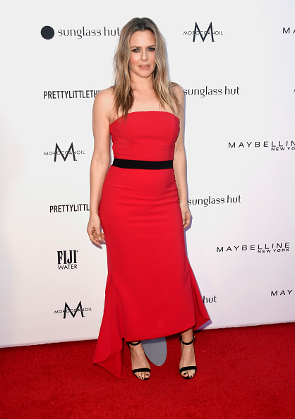 Alicia Silverstone「The Daily Front Row's 5th Annual Fashion Los Angeles Awards - Arrivals」:写真・画像(13)[壁紙.com]