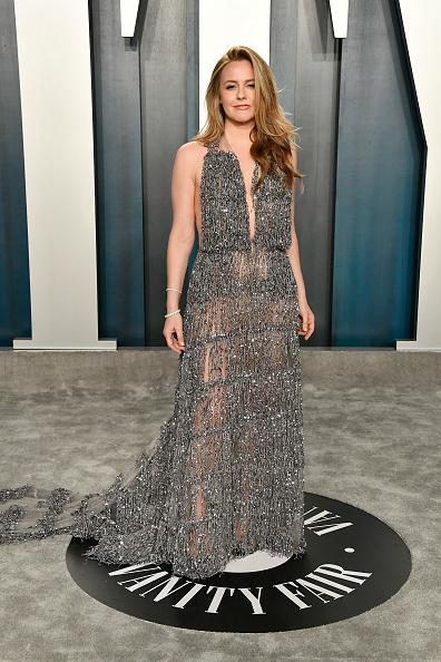 Alicia Silverstone「2020 Vanity Fair Oscar Party Hosted By Radhika Jones - Arrivals」:写真・画像(4)[壁紙.com]