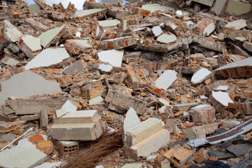 Dust「Demolished backgrounds construction」:スマホ壁紙(5)